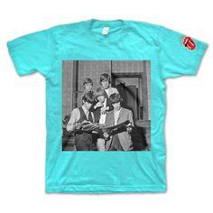 Check out Rolling Stones Newspaper T-Shirt on @Merchbar.