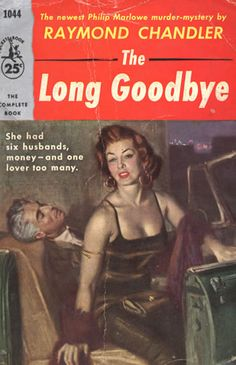 Inky Fool: Goodbye, Adios, Adieu