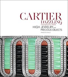Cartier Dazzling: High Jewelry and Precious Objects by Francois Chaille http://www.amazon.com/dp/208020260X/ref=cm_sw_r_pi_dp_-uvSwb0GD5T70