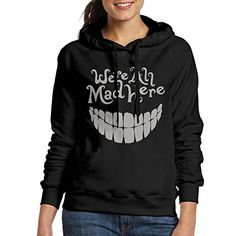 S-2XL Life is Better at The Lake Hoodie Ladies Active Long Sleeve Pullover Tops Hooded Blouse Pullover with Pockets
