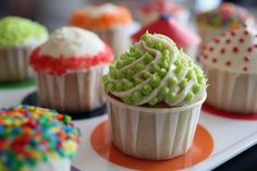 34 Cupcake Recipes That Are A Lot Easier Than They Look - WomansDay.com