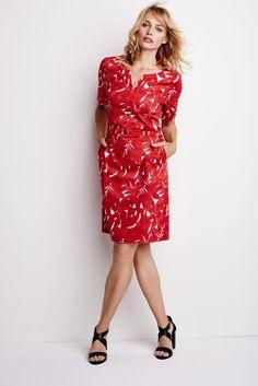c1daa884355f Sandwich Dress Woven in Summer Rose 23001270 - A great range of Sandwich  Dress Woven In