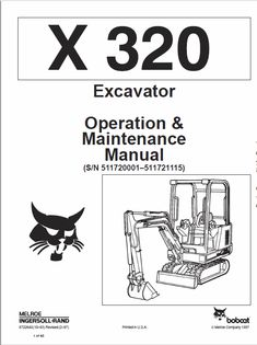 Bobcat 773 G-Series Skid Steer Loader Service Repair