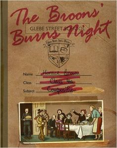 The Broons' Burns Night by Broon Family http://www.amazon.co.uk/dp/1902407717/ref=cm_sw_r_pi_dp_4ohWub0RHQCPX
