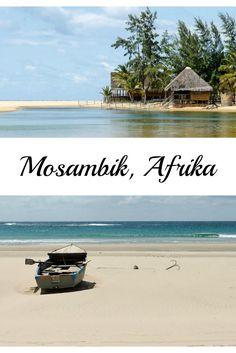 Mosambik für Einsteiger - die Reisevorbereitung