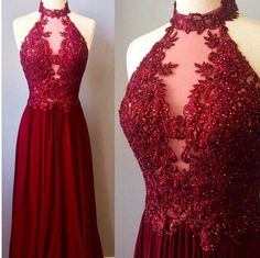 Burgundy high neck lace long prom dress, burgundy evening dresses sold by Dream Prom . Shop more products from Dream Prom on Storenvy, the home of independent small businesses all over the world. Burgundy Evening Dress, Burgundy Dress, Evening Dresses, Prom Dresses, Formal Dresses, Luulla Dresses, Lace Dresses, Groom Dress, Junior Dresses