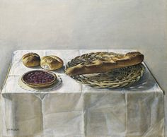 Jos Albert (Belgian, 1886-1981)