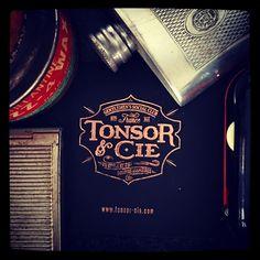 tonsor_cie#tonsor_cie #tonsorcie #barbier #barber #barbershop #gentlemenssocialclub #dustyleetdesbonnesmanieres #men #menstyle #fashionmen #toulouse #france #carmes #nostress