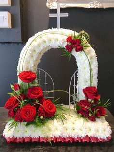 Fiesta Flowers in Acocks Green deliver fresh flowers and bouquets throughout Birmingham to suit any occasion or event Funeral Flowers, Fresh Flowers, Bouquet, Wreaths, Business, Green, Home Decor, Fiestas, Homemade Home Decor