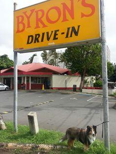 Byron's Drive-In