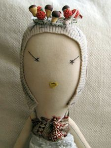 Custom order dolls are available. Use the contact page to send fabric/style requests.