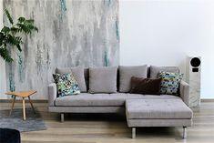 Brühl Sofastudio by Sofabed Couch, Studio, Design, Furniture, Home Decor, Homemade Home Decor, Decoration Home