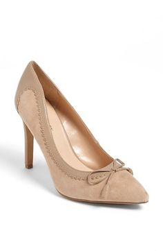 Sole Society 'Sonita' Pump available at #Nordstrom