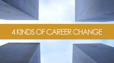 How are people changing careers in today's job market  |  Brooklyn Resume Studio  |  #career #resumes