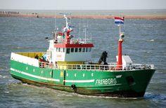Aankomst 30 april 2015 te IJmuiden de FAXABORG  http://koopvaardij.blogspot.nl/2015/05/aankomst.html