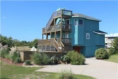 A Shore Thing Outer Banks Rentals | Whalehead Beach - Oceanside OBX Vacation Rentals