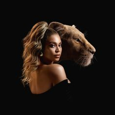 """Listen To Beyonce's New Song 'Spirit' Off Her 'The Lion King: The Gift' Album - Beyoncé has unveiled a new song titled """"Spirit,"""" the song will appear on her forthcoming album - Diana Krall, Chris Isaak, Donald Glover, Christina Perri, Brandon Flowers, Cyndi Lauper, Avicii, Ziggy Stardust, Lil Wayne"""