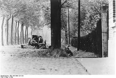 German PaK 36 fighting in France, May 1940. (German Federal Archive: Bild 146-1989-123-13A)