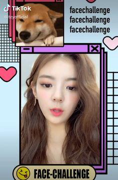 Incheon, Kpop Girl Groups, Kpop Girls, Gifs Cute, Goodbye Baby, K Idols, Challenges, Anime, Korea