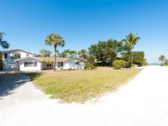 Stroll to the Bay, Beach, Lighthouse, Shops, Cafes or Fishing Pier from this 3 bedroom, 3 bath home offering relaxed island living on Sanibel's highly sought-after East End. Call Eric at Pfeifer Realty Group for more information!   239-472-0004.