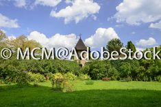 #garden #wall #castle #monastery #moldovita #tower #paradise #religion #church #romania