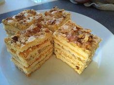 Kijevi krémes Pie, Bread, Food, Recipes, Pie And Tart, Pastel, Fruit Cakes, Pies, Rezepte