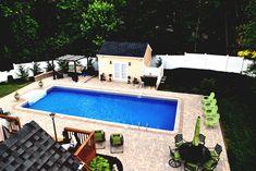 Herrliche Garten Mit Pool Ideen Australien #Garten #Gartenplanung # GartenIdeen | Garten | Pinterest | Garten Mit Pool, Australien Und  Herrlicher