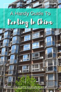 Renting an apartment in Beijing may not be as easy as it would be renting somewhere in your home country. Be prepared and you'll save yourself some hassle! China Travel Guide, Asia Travel, Japan Travel, Moving To China, Living In China, Travel Jobs, Beautiful Places To Visit, Amazing Places, Work Abroad