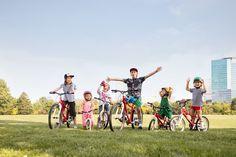 #woom#woombike#warum#kinderfahrrad #kidsbike#kindervelo Kids Bike, Cycling, Dolores Park, Children, Sports, Biking, Blog, Bicycling, Health