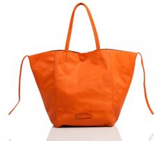 Coral: Perfect for the beach, farmers market or as your weekend bag!