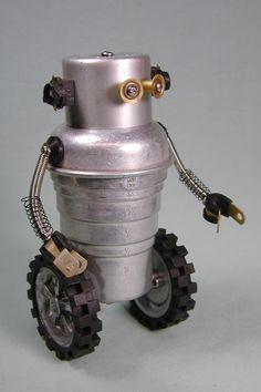 (2014-09) Robot