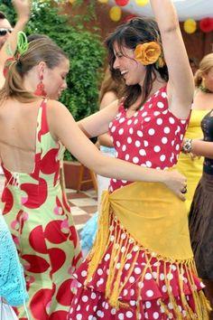 Feria y Fiestas de San Bernabé, del 6 al 12 de Junio 2017 #feriademarbella #marbella #spain