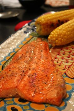 It's The Wood That Makes it Good: Seven Ways to Cedar Plank Salmon