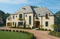 Exterior - Traditional - Exterior - Cincinnati - RWA Architects