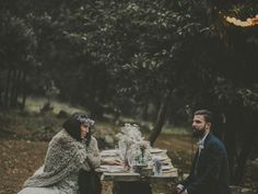 Nach der Hochzeit schwingt SIE den Kochlöffel!