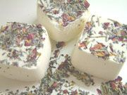 How to create a natural soap for yourself – DIY soap - natural soap (recipe > German)