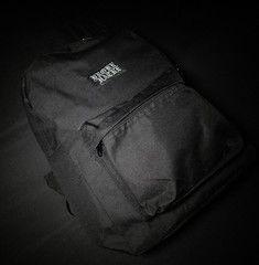"""Broke Hatrè """"Logo"""" Backpack"""