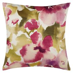 Buy Sanderson Varese Cushion Online at johnlewis.com