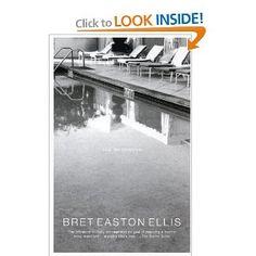 "Brett Easton Ellis ""The Informers"" $10.20 on Amazon"