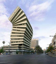 Victor Enrich y la arquitectura