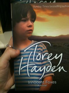 Torey Hayden. I'd like to read all her books.