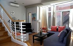 Duplex 2Br House- 15 Min From Manhattan   Holiday Rental in Queens from @HomeAwayUK #holiday #rental #travel #homeaway