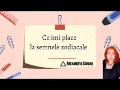 Ce imi place la semnele zodiacale - YouTube Places, Youtube, Youtubers, Youtube Movies, Lugares