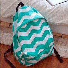 Cool Triangle Fashion Backpack Bag from FreshInn. Saved to Epic Wishlist. Puppy Backpack, Denim Backpack, Backpack Bags, Fashion Backpack, Cool School Bags, Back To School Bags, Chevron Backpacks, Cute Backpacks, Awesome Backpacks