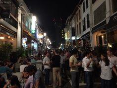 #singapore #clubstreet