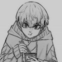 Otaku Anime, Anime Manga, Anime Guys, Tokyo Ravens, Hunter Anime, Haikyuu Characters, Anime Boyfriend, Cute Anime Wallpaper, Dark Anime