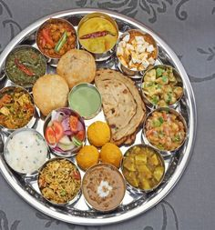 21 Spectacular Indian Thalis That Will Help You Get Over Your Ex