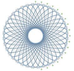 spirograph - Google Search