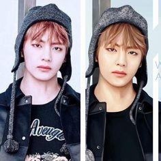 """Ви из BTS: """"Он словно оживший арт..."""" - HiKPOP"""