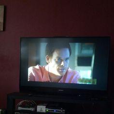 Nothing like Dexter, Flat Screen, Tv, Blood Plasma, Dexter Cattle, Television Set, Flatscreen, Dish Display, Television